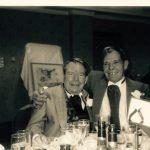 Eric and John - 2003