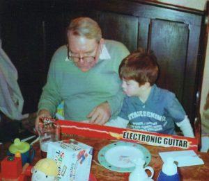 My Grandad